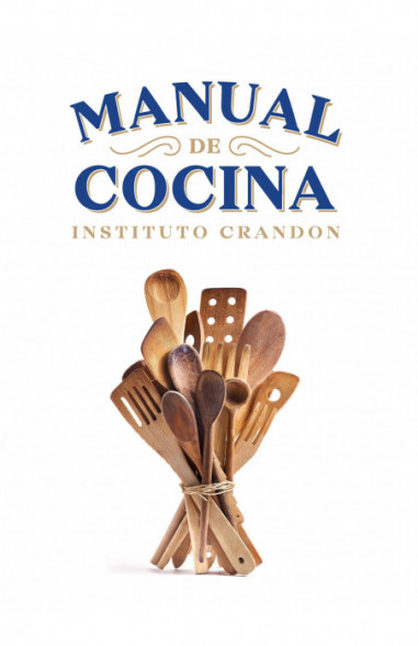 Manual de Cocina Instituto Crandon