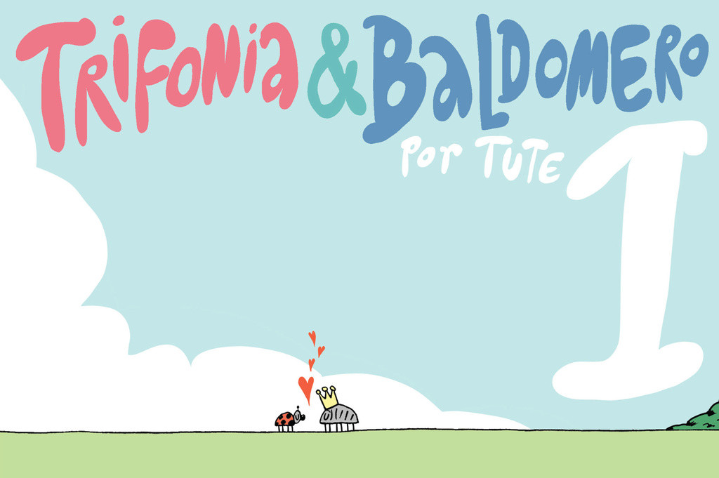 Trifonia & Baldomero 1