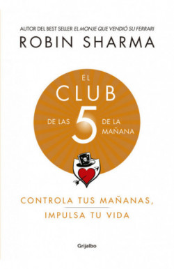 El club de las 5 de la mañana