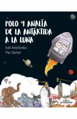 Polo y Analía de la...