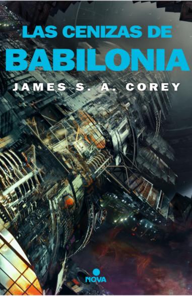 Las cenizas de Babilonia 6