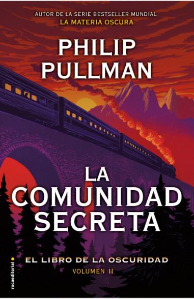 La comunidad secreta. El Libro de la...