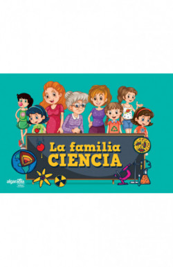 La familia Ciencia