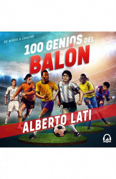 100 genios del balón