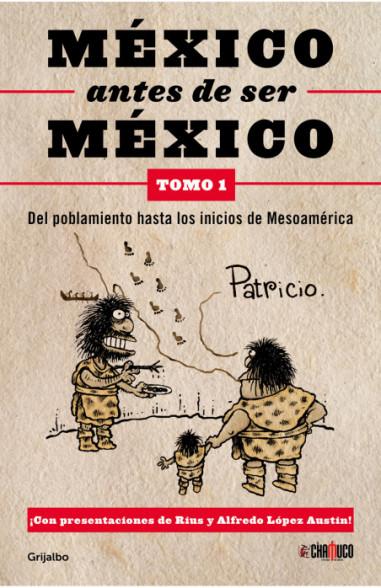 México antes de ser México
