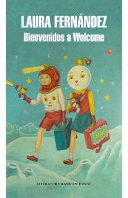 Bienvenidos a Welcome