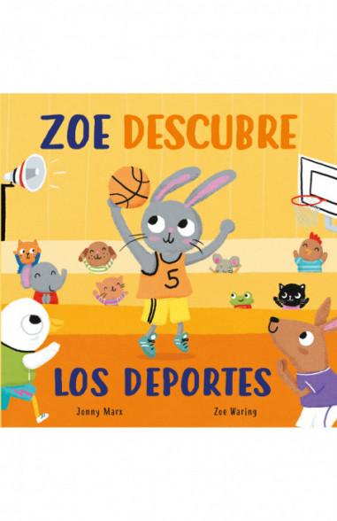 Zoe descubre los deportes