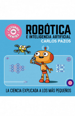 Robótica e inteligencia...